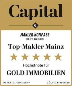 capital - GOLD IMMOBILIEN