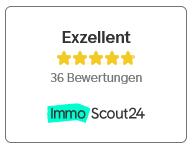 Immo Scout 24 Bewertungen